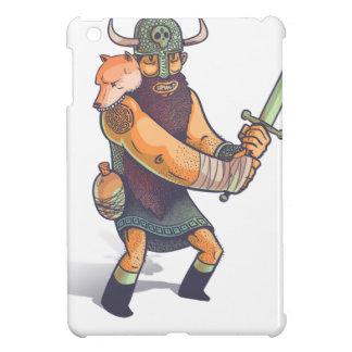 Viking iPad Mini Cover