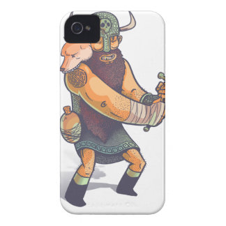Viking iPhone 4 Case