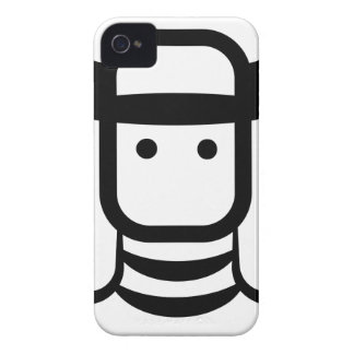 Viking iPhone 4 Case-Mate Cases