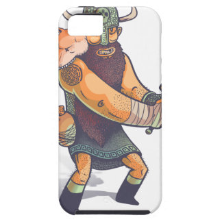 Viking iPhone 5 Cover