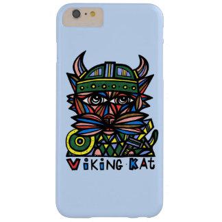 """Viking Kat"" Apple & Samsung Phone Case"