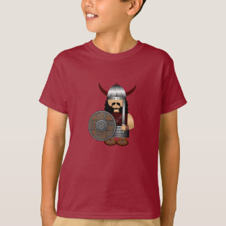 Viking Kids Tshirt