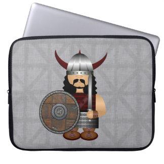 Viking Laptop Sleeve