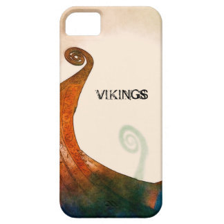 Viking Longship Tail Case