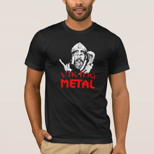 VIKING METAL Shirt