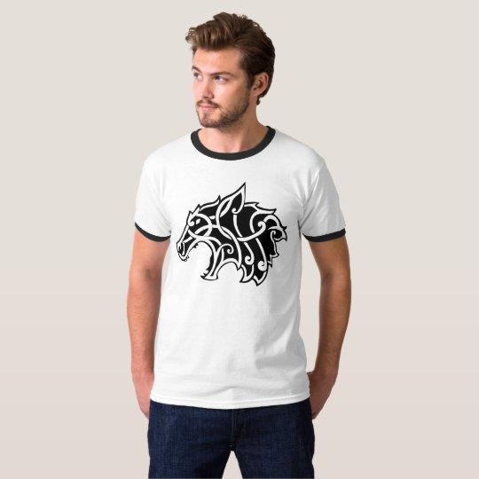 Viking motifs T-Shirt