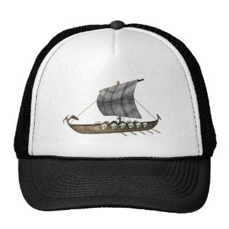 Viking Pirate Hat
