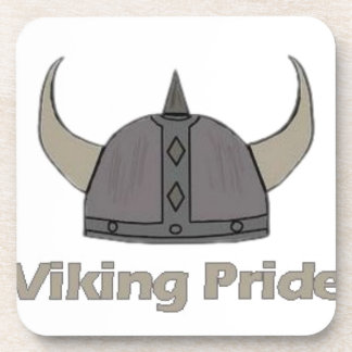 Viking Pride Coaster