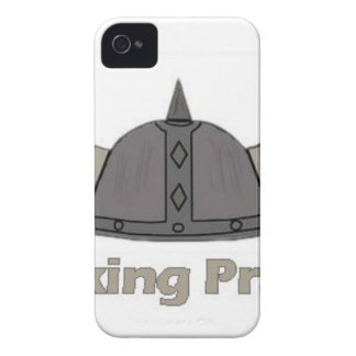 Viking Pride iPhone 4 Cover