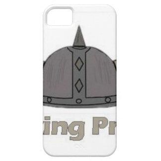 Viking Pride iPhone 5 Cover