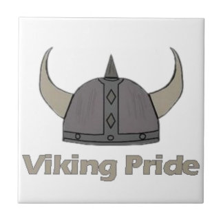 Viking Pride Tile