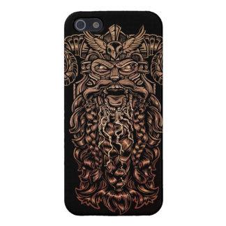 Viking Rabies iPhone 5 Covers