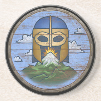Viking Shield  - Valhalla Coaster
