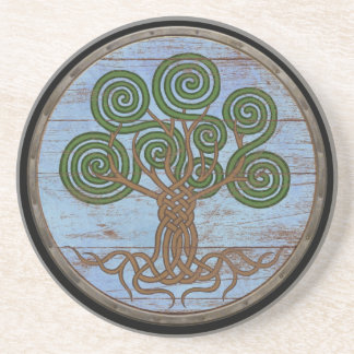 Viking Shield - Yggdrasil Coaster