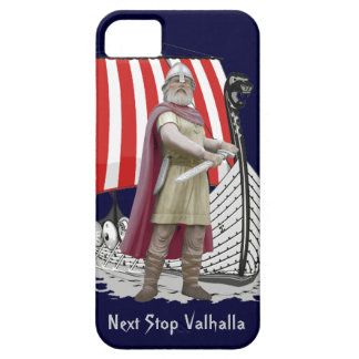 viking ship norsemen warrior iphone case cover