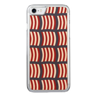 Viking Ship Sails iPhone Case
