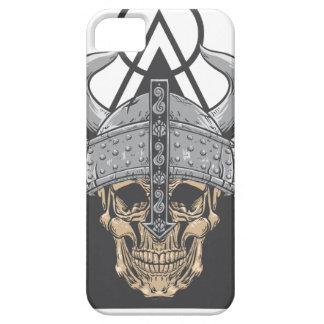 Viking Skull iPhone 5 Case