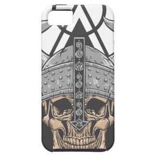 Viking Skull iPhone 5 Cover