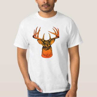Viking Stag 3 Shirt
