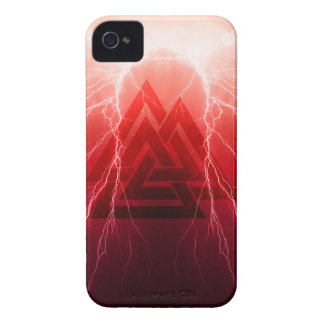 Viking Storm Case-Mate iPhone 4 Cases