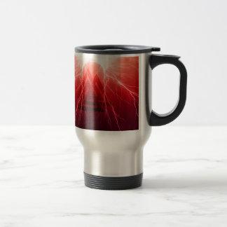 Viking Storm Travel Mug
