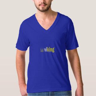 VIking - v-neck for the scando king T-Shirt