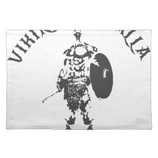Viking Valhalla - Design 8 Placemat