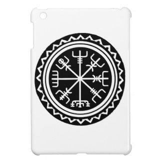Viking Vegvisir Compass Case For The iPad Mini