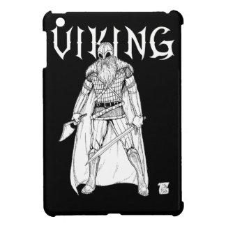 Viking Warrior iPad Mini Cases