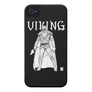 Viking Warrior iPhone 4 Covers