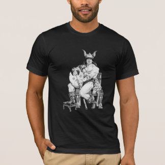 Viking Warrior T-Shirt