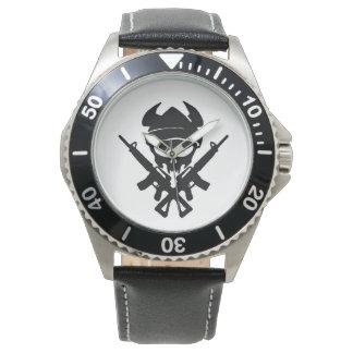 Viking Warrior Watch