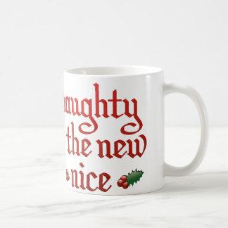Vilain est le nouveau gentil tasses