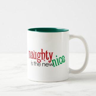 Vilain est le nouveau gentil tasse
