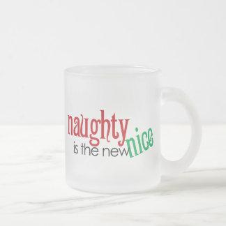 Vilain est le nouveau gentil tasse à café