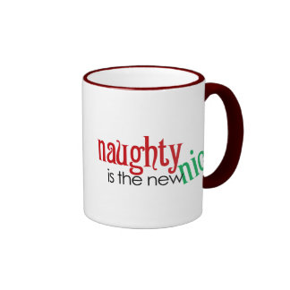 Vilain est le nouveau gentil mugs