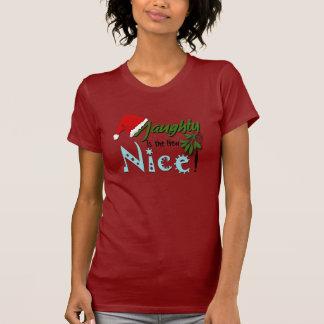 Vilain est le nouveau gentil tshirts