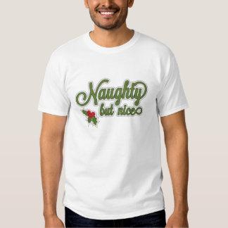 Vilain mais gentil---Vérité de Noël ! T-shirt