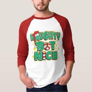 Vilain mais Nice T-shirt