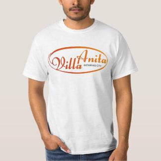 villa anita 001 - Customized T-Shirt