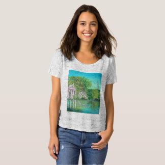 Villa Borghese, T-Shirt
