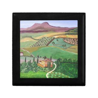 Villa in the Hill Gift Box
