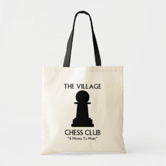Village Chess Club