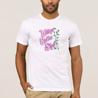 Village Coffee Shop T-Shirt