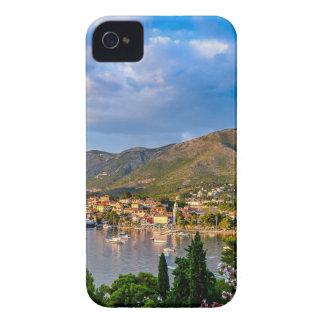 Village ,Croatia,Europe iPhone 4 Covers