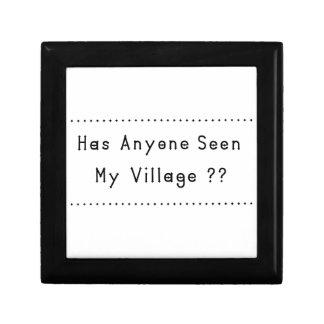 Village Gift Boxes