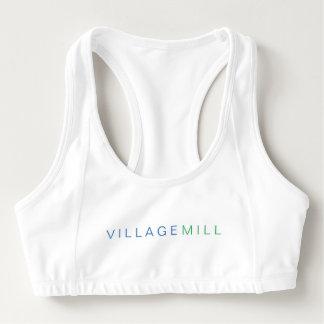 Village Mill Sports Bra