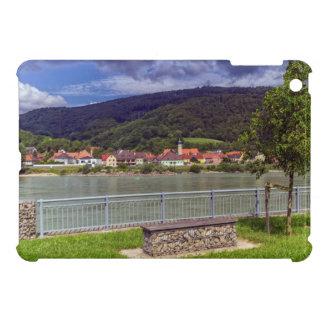 Village of Willendorf on the river Danube, Austria Cover For The iPad Mini