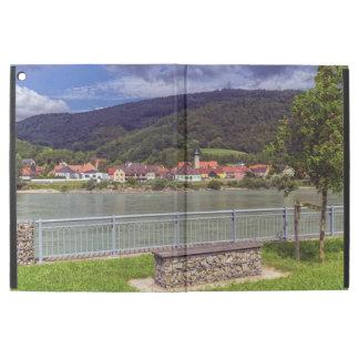 "Village of Willendorf on the river Danube, Austria iPad Pro 12.9"" Case"