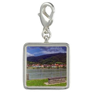 Village of Willendorf on the river Danube, Austria Photo Charm